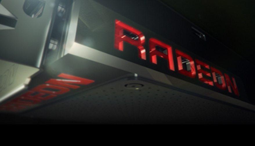 AMD Radeon RX 500 llegará en abril