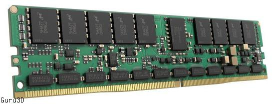 Las memorias DDR5 ya están en desarrollo