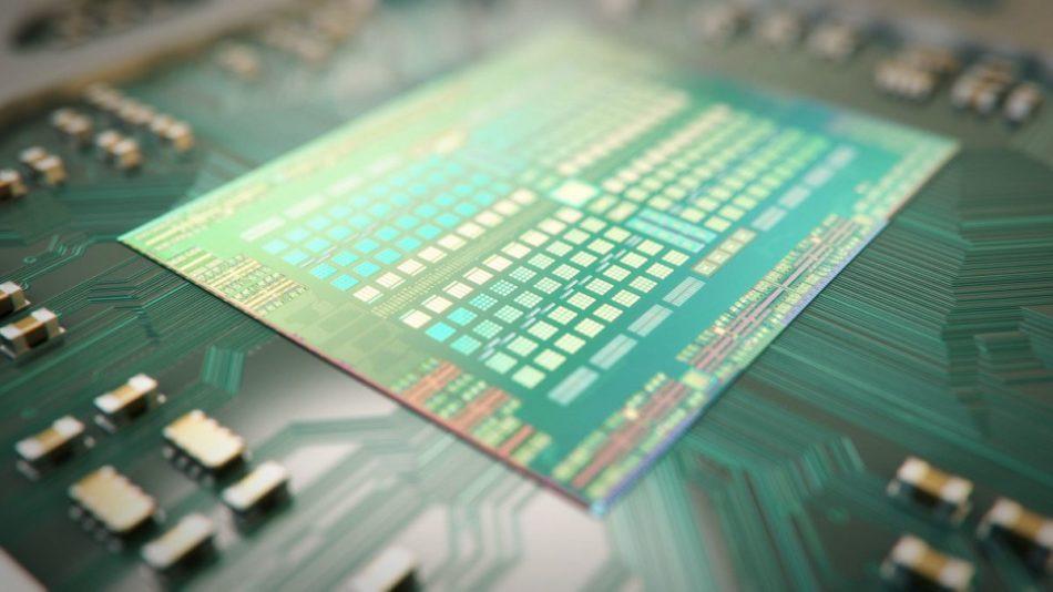 Una AMD RX 590 aparece en 3DMark