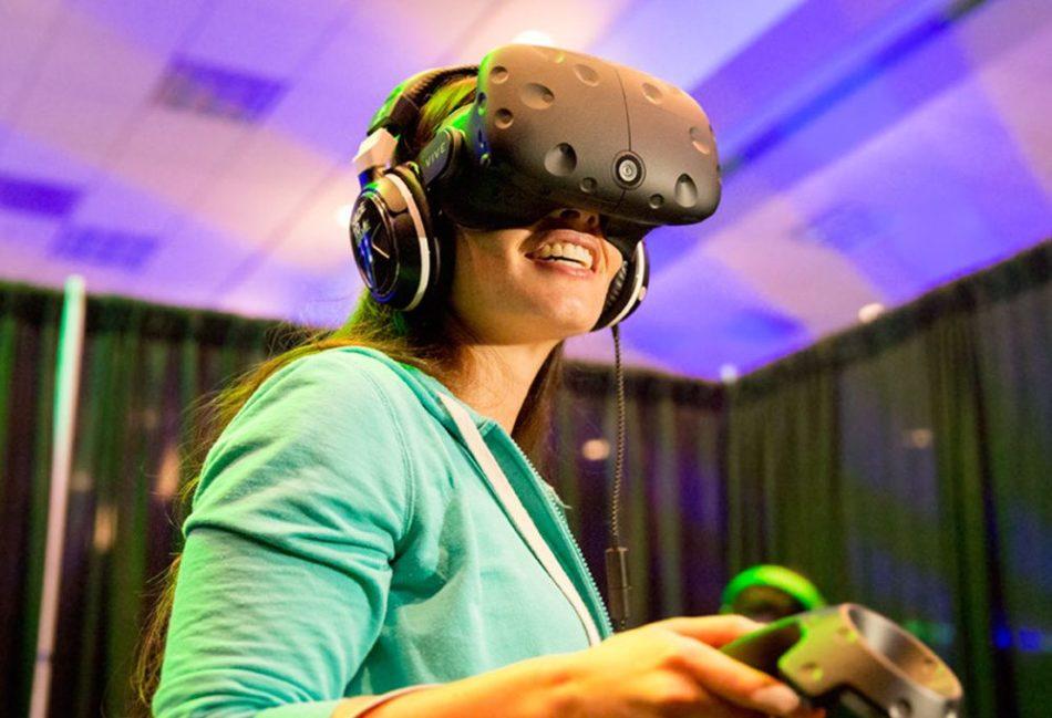 La nueva aplicación de benchmarking NVIDIA FCAT VR ya esta disponible