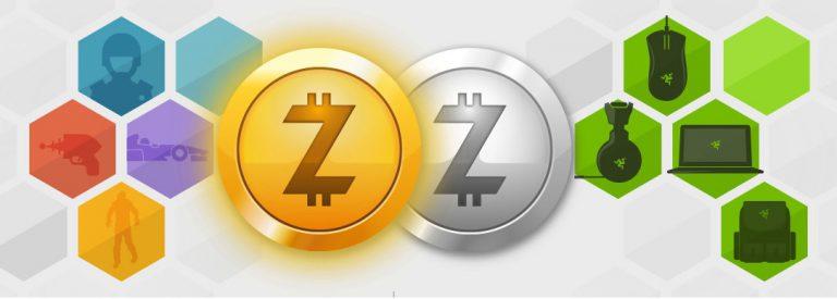 Razer lanza zVault, una moneda virtual con economía online