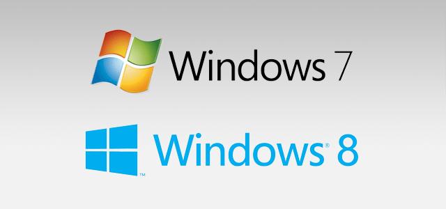 Windows 7 y 8.1 no tendrán soporte para los nuevos procesadores de Intel y AMD