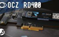 SSD M.2 OCZ RD 400 – Analisis