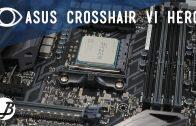ASUS ROG Crosshair VI Hero – Análisis