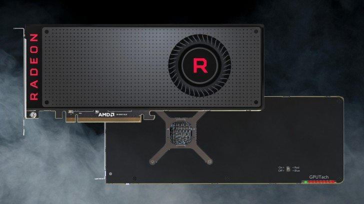 AMD lanza las tarjetas gráficas Radeon RX Vega y los Paquetes Radeon