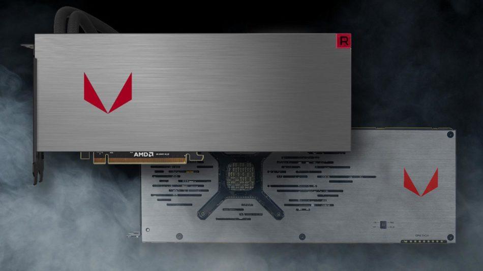 AMD anuncia sus nuevas tarjetas graficas AMD RX Vega y los paquetes Radeon