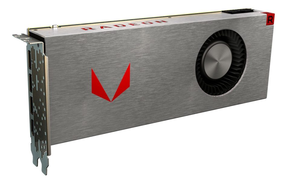Los análisis de AMD Radeon RX Vega 64 y 56 llegarán la semana que viene