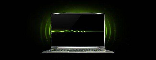 NVIDIA presenta el WhisperMode para mejorar la experiencia de juego en portátiles