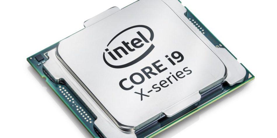 Especificaciones y disponibilidad de los nuevo procesadores Intel Core X