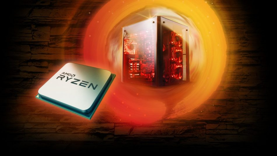 Ryzen 2 llegará para AM4 en 2018