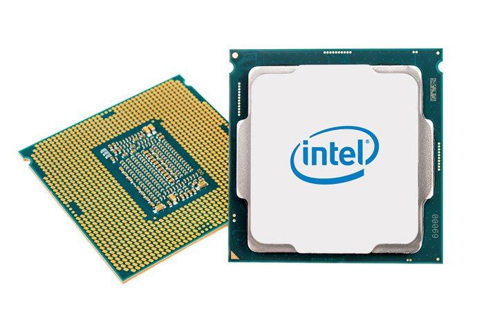Intel nos muestra su octava generación de procesadores para sobremesa