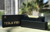 Primeros Benchmarks de la NVIDIA Volta Tesla V100, gran diferencia frente a la P100