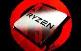 Descubren Ryzen 5 1600/1600X con 8 núcleos físicos