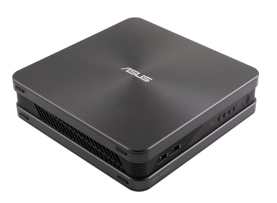 ASUS presenta el VivoMini VC68V