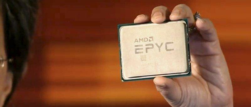 Rumor: AMD EPYC con 64 cores