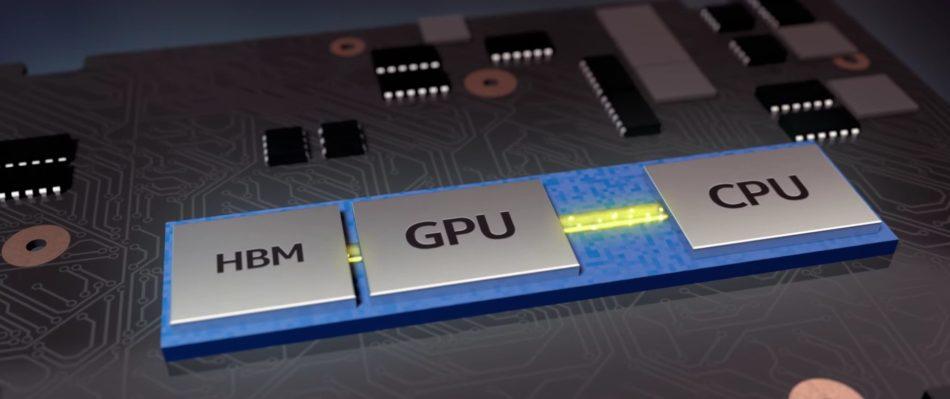 Benchmark Intel Kaby Lake G I7-8809G y i7-8705G con AMD Radeon, HBM2