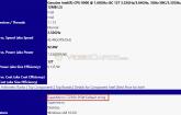 Placas base Intel Z390 avistadas