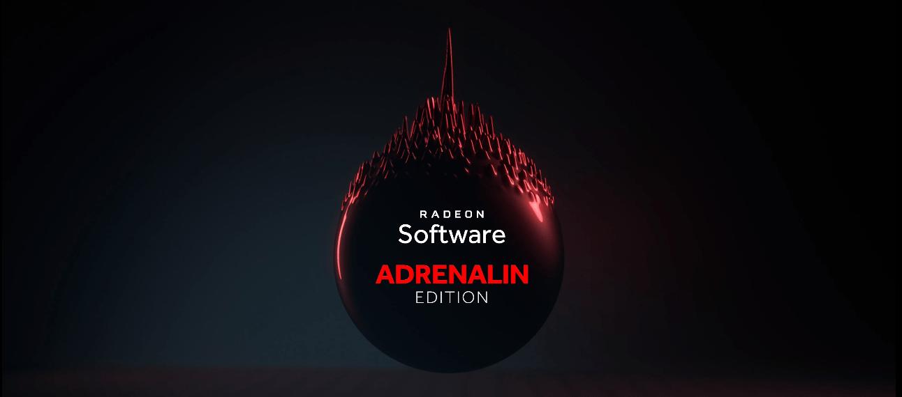 Radeon Software Adrenalin Edition: Juego enérgico, intuitivo y conectado con AMD