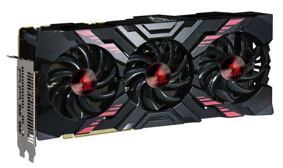 PowerColor anuncia su nueva Red Dragon RX Vega 56