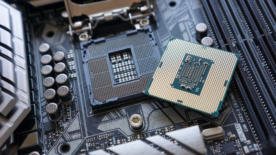 Posibles precios de los nuevos Intel de 9º generación