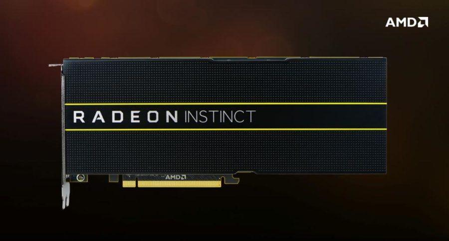 Primeros benchmarks de AMD Vega 20