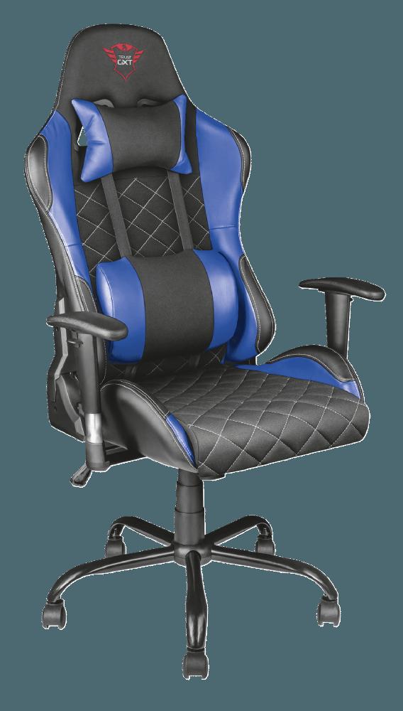 Trust Gaming anuncia sus nuevas sillas GXT 707 Resto y GTX 705 Ryon