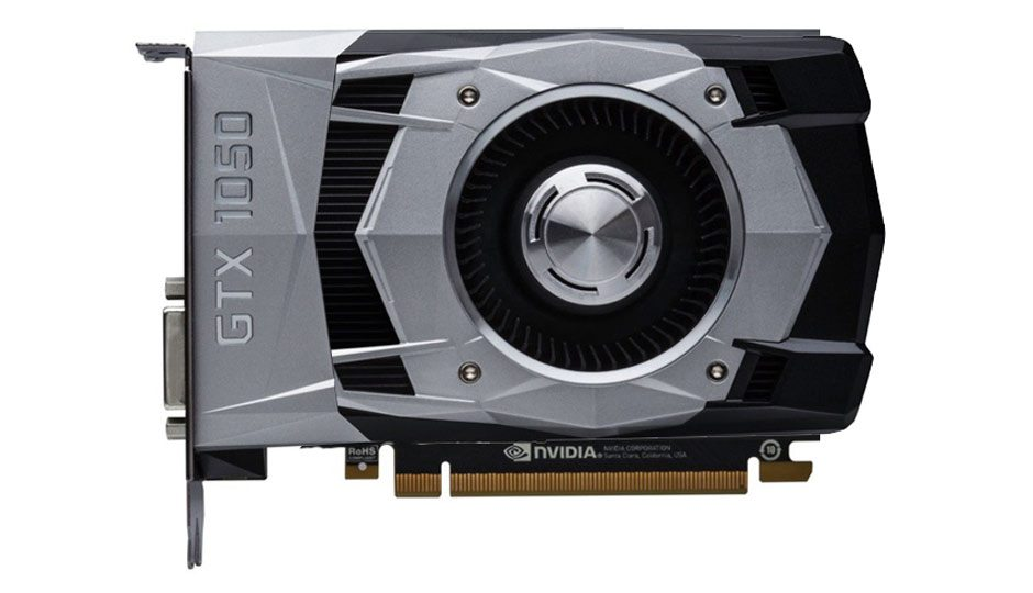 NVIDIA lanza la GeForce GTX 1050 de 3GB