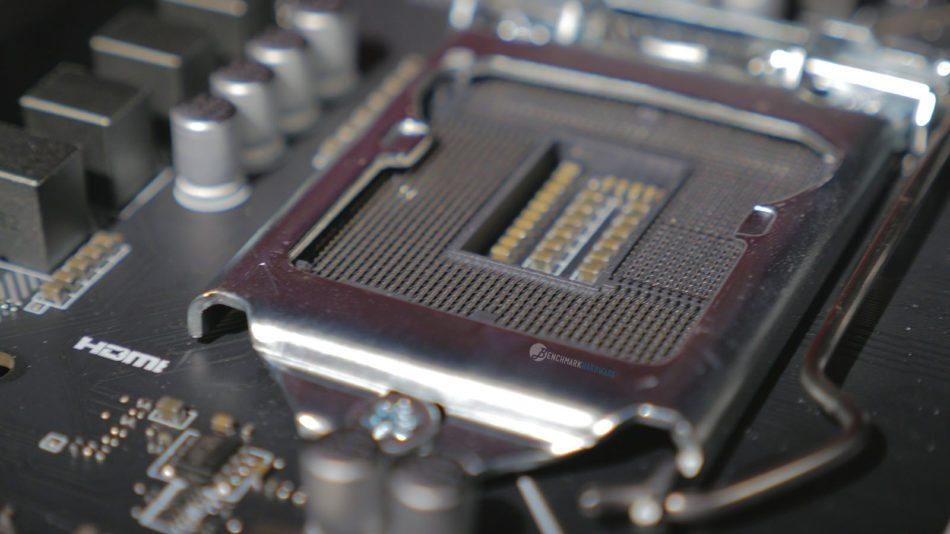 Las CPUs Intel Comet Lake-S traerían nuevo socket