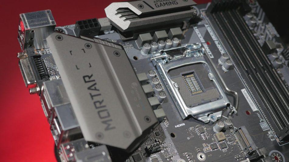 Se desvela el roadmap de este año de los chipsets de Intel y AMD
