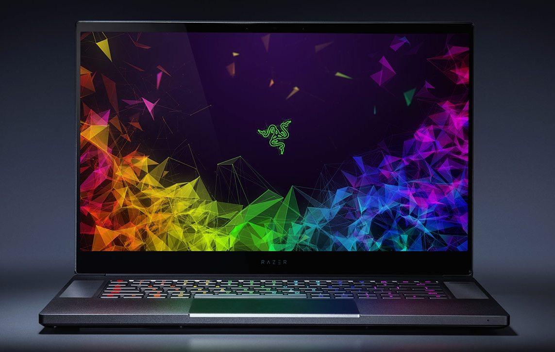 Razer lanza su nuevo portátil Blade