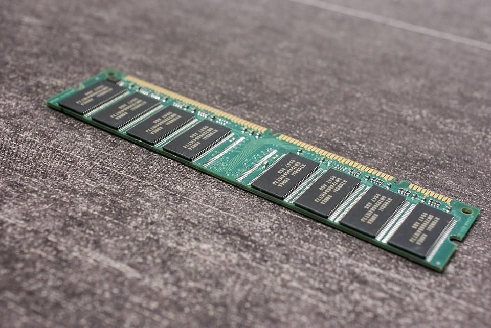 El precio de la memoria Ram seguirá bajando