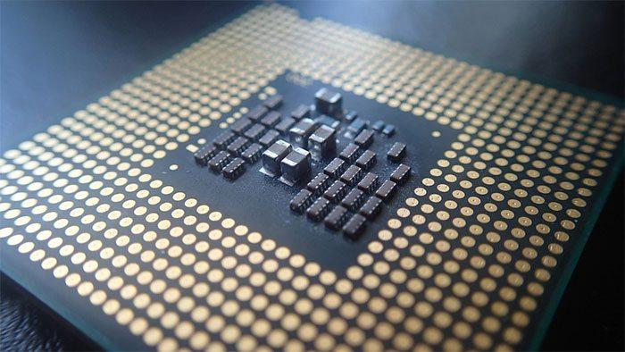Primeros datos del procesador Intel i7-8086K