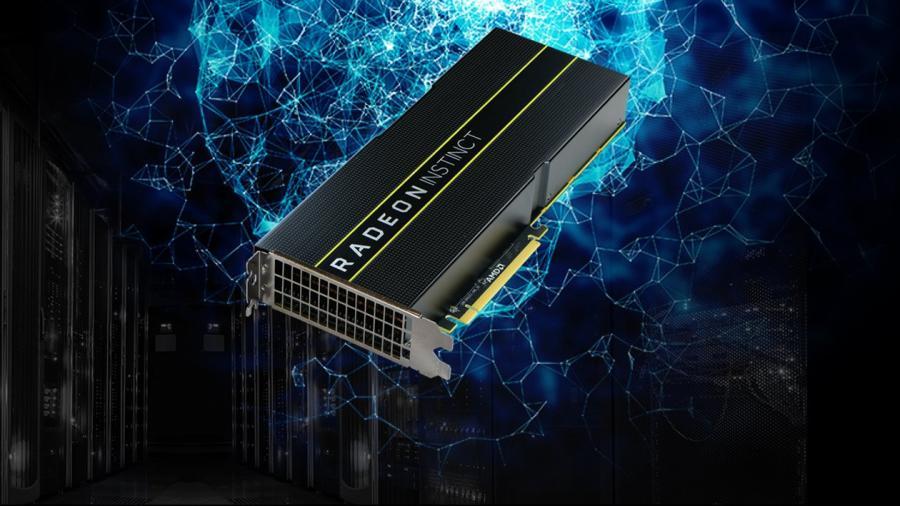 Computex 2018 – AMD podría lanzar Vega 20