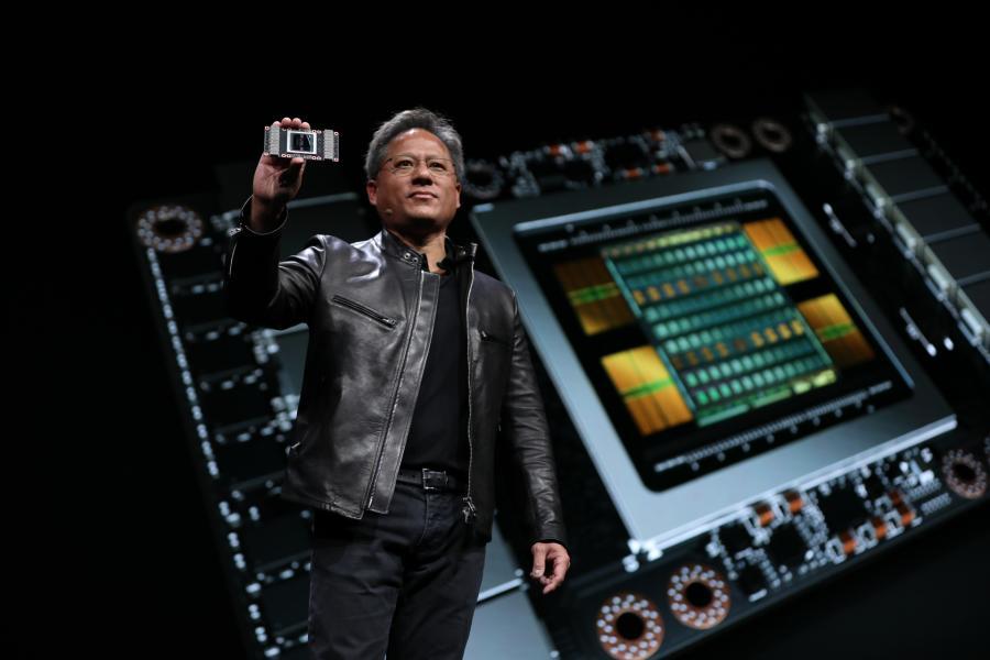 NVIDIA podría anunciar la GTX 1180 en la Gamescom
