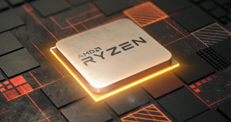 Ryzen 7 2700E y Ryzen 5 2600E, las CPU de 45W de Ryzen 2000