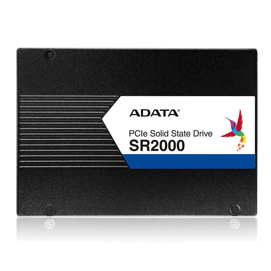 ADATA lanza la serie SSD Enterprise SR2000