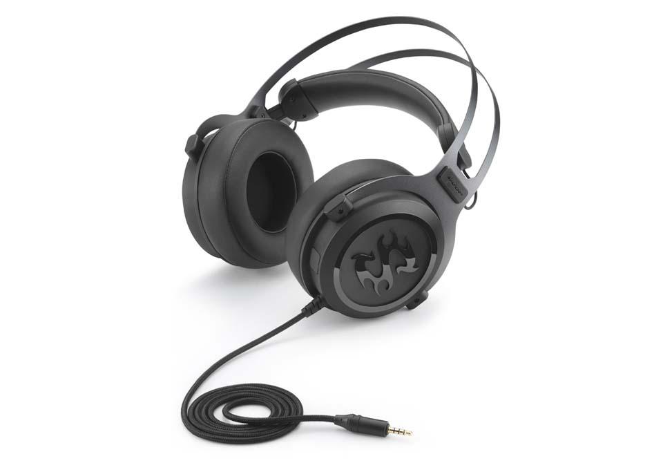 Sharkoon presenta su nuevo headset, el SKILLER SGH3