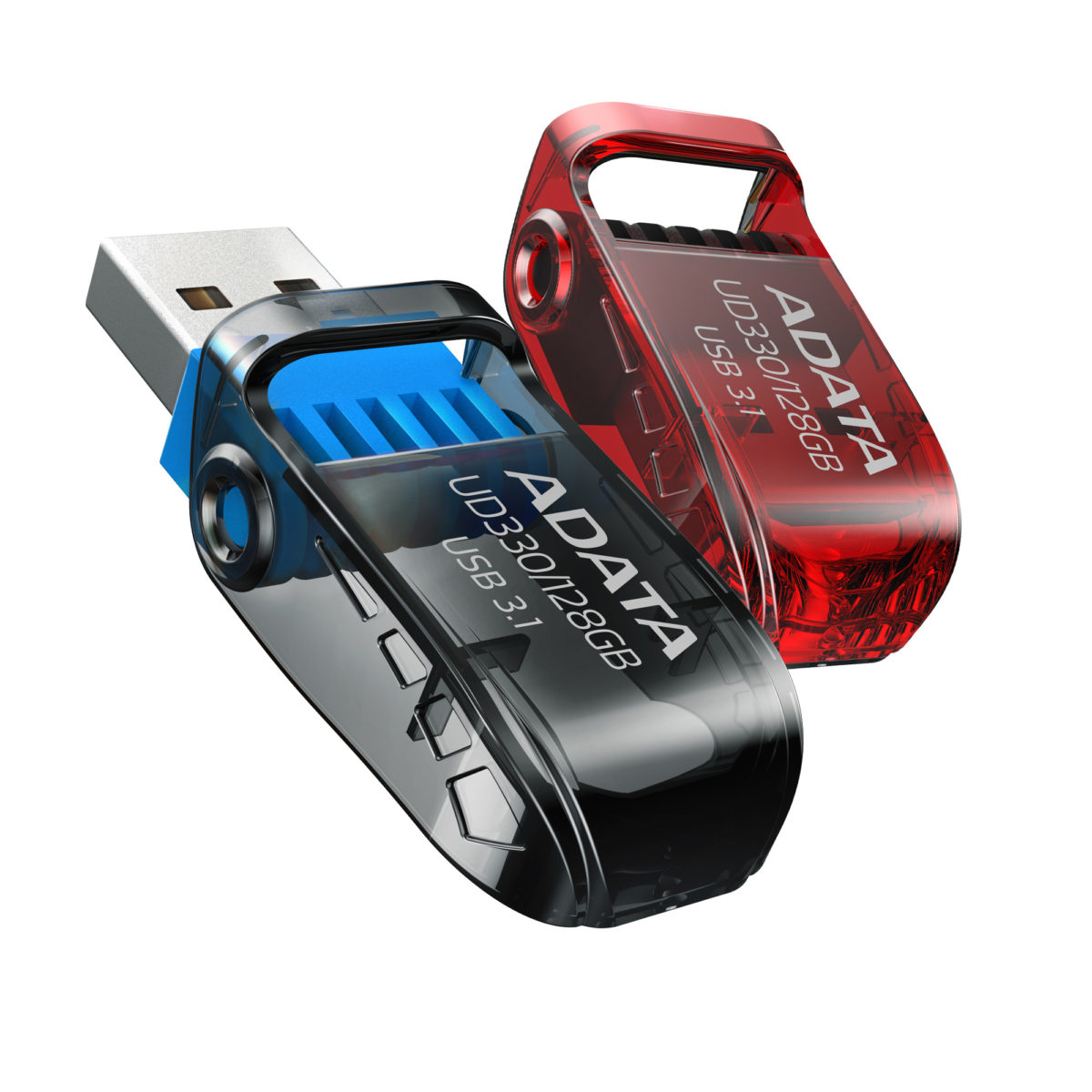 ADATA lanza las unidades flash USB UD230 y UD330