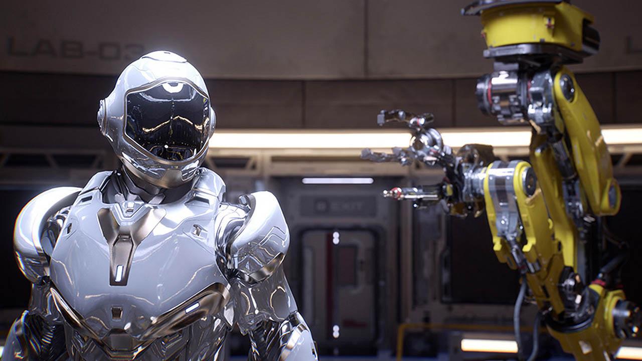 Ray Tracing ¿El futuro de los videojuegos?