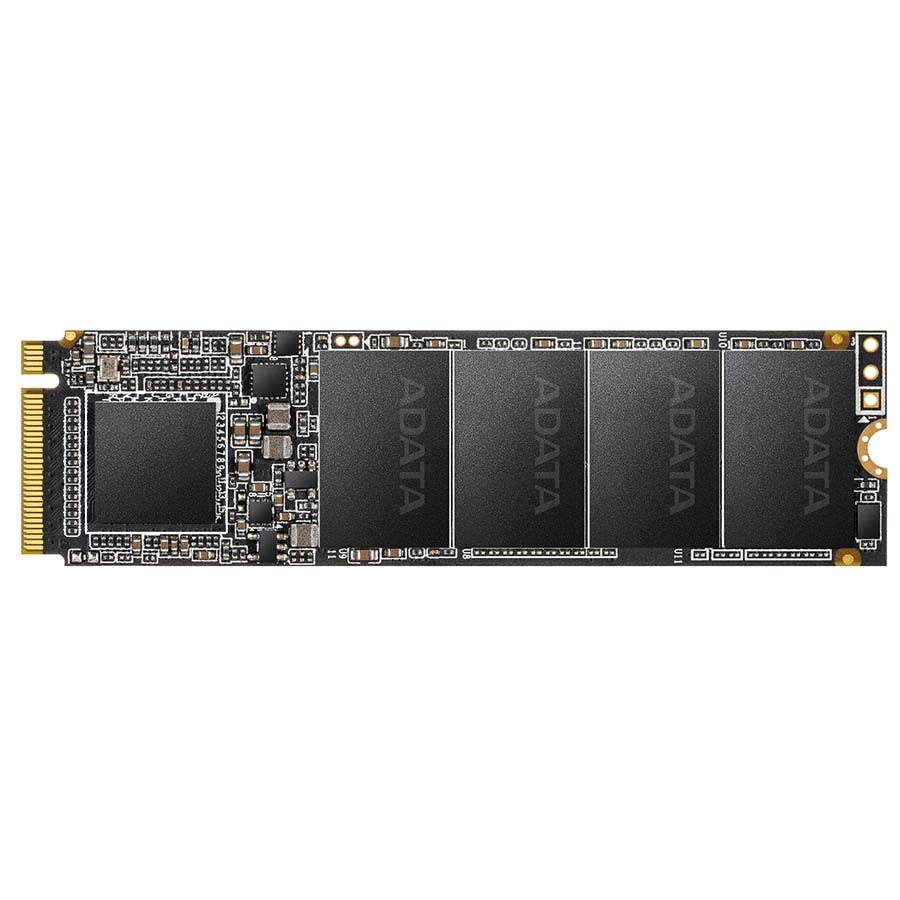 ADATA lanza el SDD XPG SX6000 Pro PCIe Gen3 x4 M.2