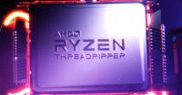 Se filtra benchmark de un AMD Ryzen Threadripper 3000
