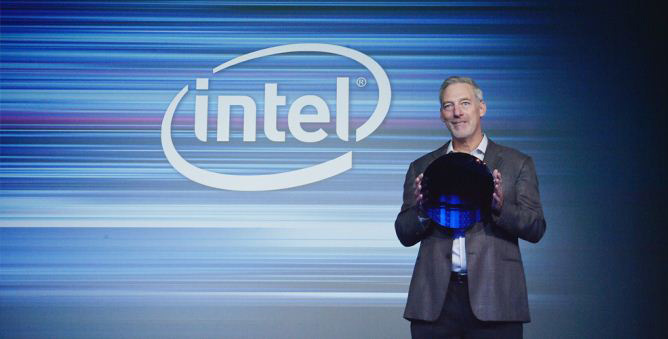 Intel Ice Lake y sus 10nm se volverian a retrasar