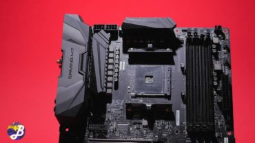 MSI X470 Gaming M7 AC – Análisis Completo