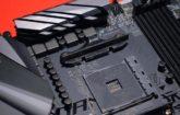 El PCIe 4.0 llega a las primeras placas con chipset AMD X470 y B450