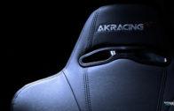 AKRacin Premium Black