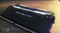 CORSAIR lanza nuevos módulos de 32 GB de memoria de alto rendimiento VENGEANCE LPX DDR4