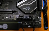 Corsair MP510 SSD – Review
