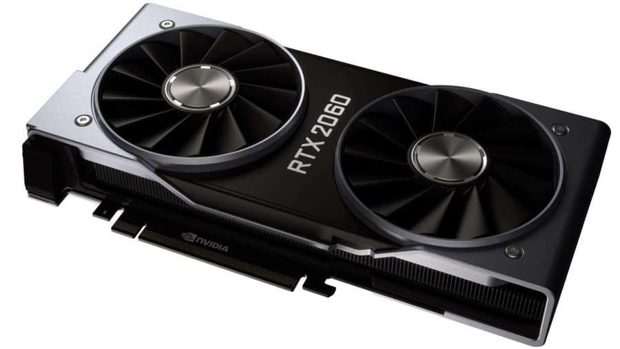 NVIDIA RTX 2060, especificaciones, rendimiento y precio