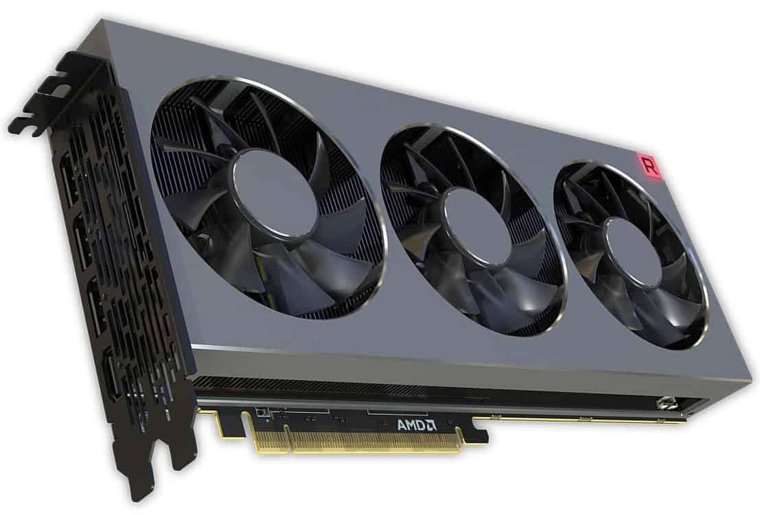 Primeros Benchmarks de AMD Radeon VII