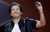 CES 2019 – AMD muestra un AMD Ryzen 3000 de 8 núcleos igualando al Core i9-9900K